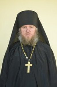 о.Василий Прохоркин