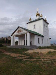 Дмитриевский храм