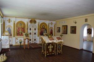 Игнатьевский