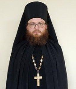 иеромонах Игнатий