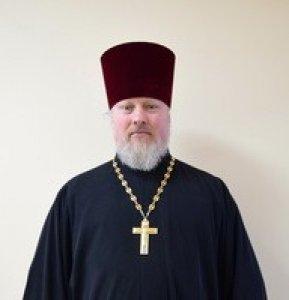 иерей Павел Плятов